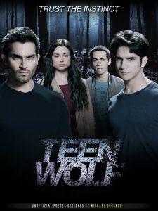 زیرنویس سریال Teen Wolf