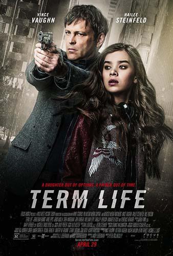 زیرنویس فیلم Term Life 2016
