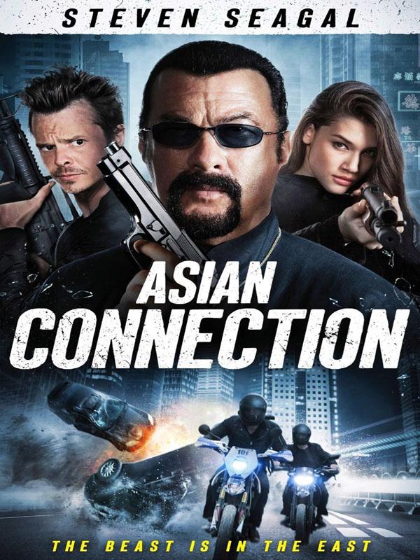 زیرنویس فیلم The Asian Connection 2016