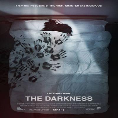 زیرنویس فیلم The Darkness 2016