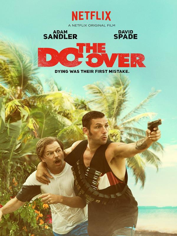 زیرنویس فیلم The Do Over 2016