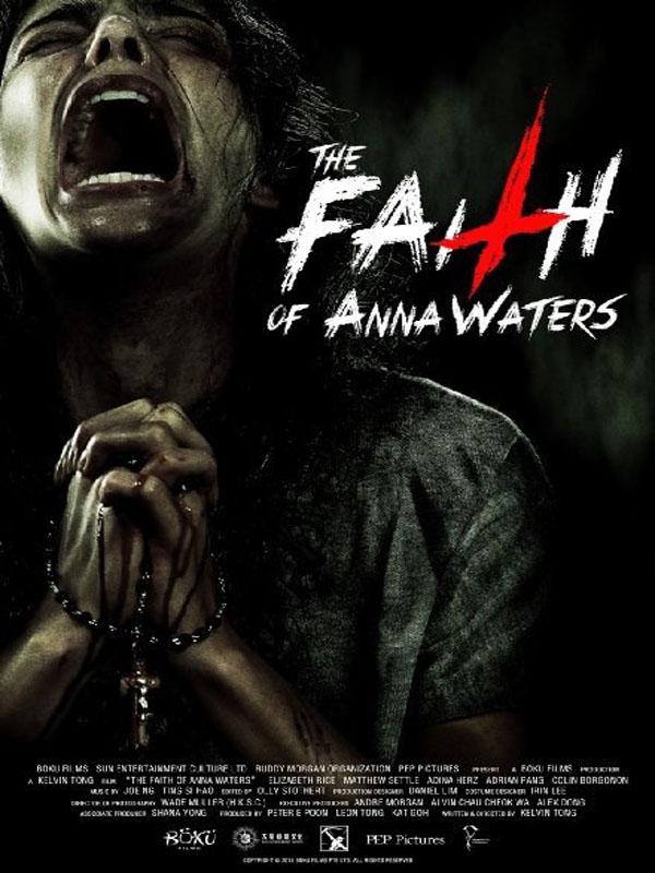 زیرنویس فیلم The Faith of Anna Waters 2016