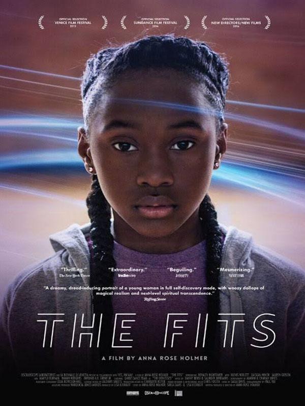 زیرنویس فیلم The Fits 2015
