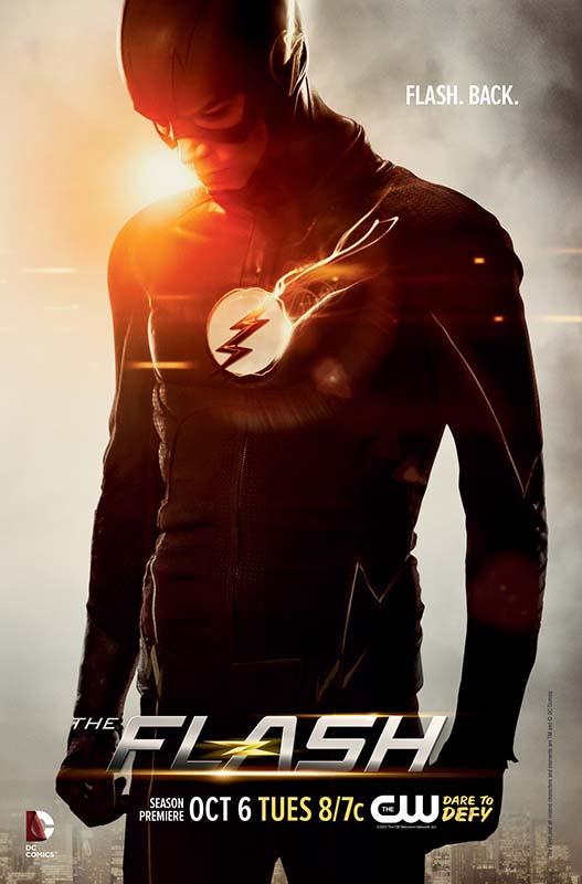 زیرنویس سریال The Flash