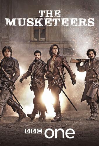 زیرنویس سریال The Musketeers