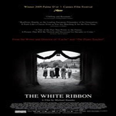 زیرنویس فیلم The White Ribbon 2009