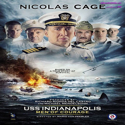 زیرنویس فیلم USS Indianapolis: Men of Courage 2016