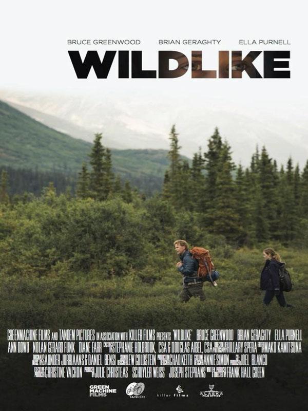 زیرنویس فیلم Wildlike 2014