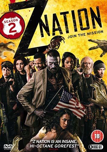 زیرنویس سریال Z Nation