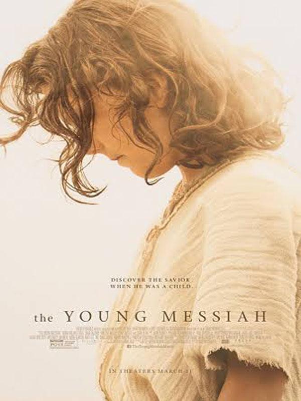 زیرنویس فیلم The Young Messiah 2016