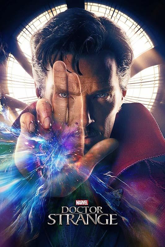 زیرنویس فیلم Doctor Strange 2016