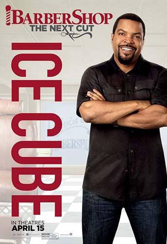 زیرنویس فیلم Barbershop: The Next Cut 2016
