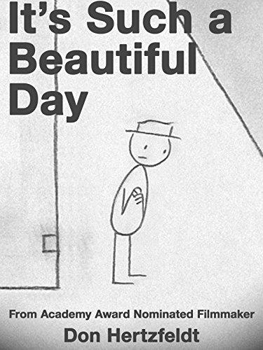 زیرنویس فیلم It's such a beautiful day 2012