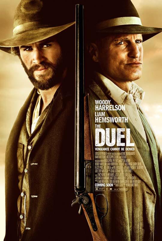 زیرنویس فیلم The Duel 2016