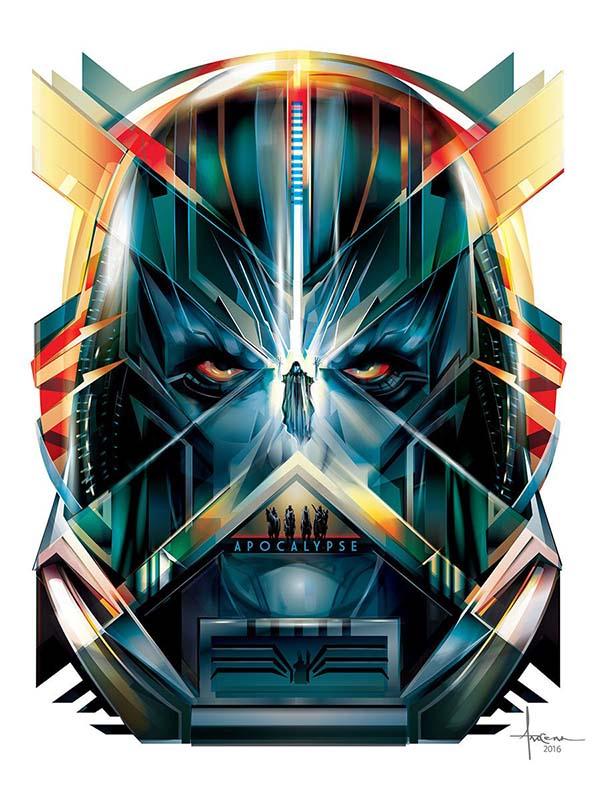 زیرنویس فیلم X-Men: Apocalypse 2016
