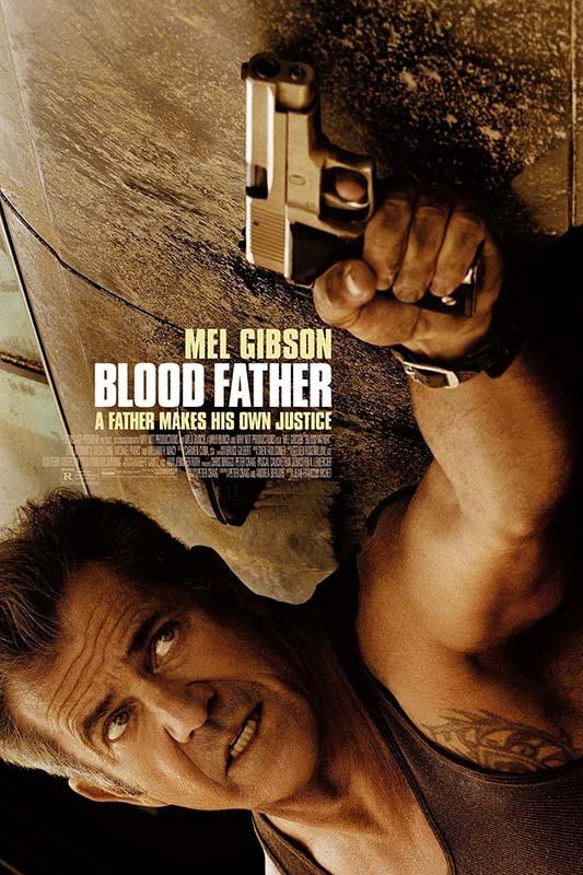 زیرنویس فیلم Blood Father 2016