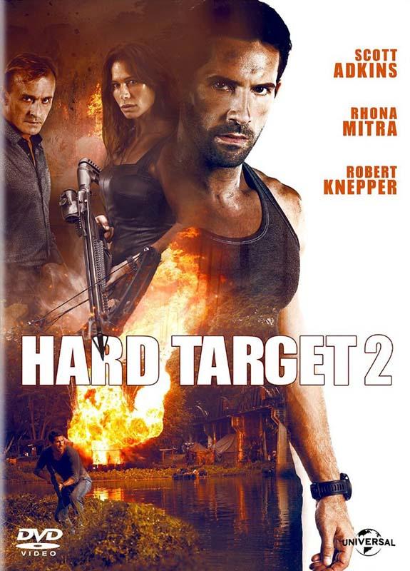 زیرنویس فیلم Hard Target 2 2016