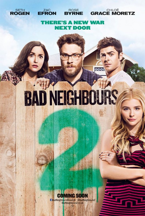 زیرنویس فیلم Neighbors 2: Sorority Rising 2016