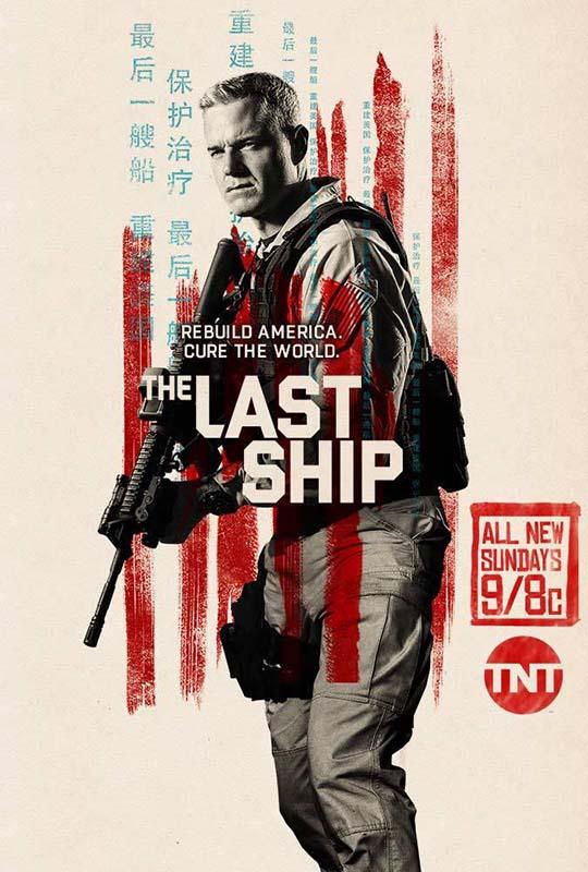 زیرنویس سریال The Last Ship