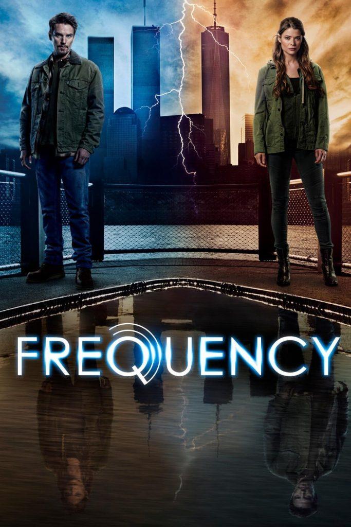 دانلود زیرنویس فارسی سریال Frequency