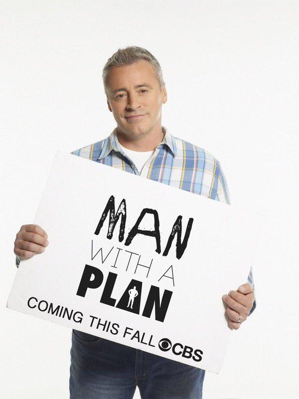 دانلود زیرنویس فارسی سریال Man with a Plan