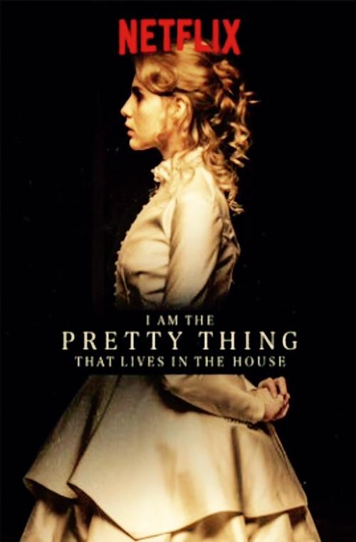 دانلود زیرنویس فارسی فیلم I Am the Pretty Thing That Lives in the House 2016