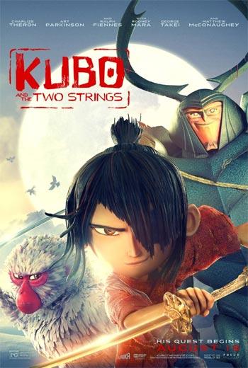 دانلود زیرنویس فارسی فیلم Kubo and the Two Strings 2016