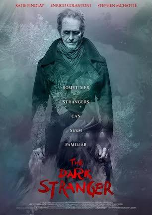 دانلود زیرنویس فارسی فیلم The Dark Stranger 2015