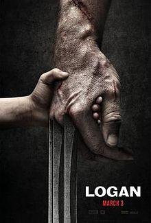دانلود زیرنویس فارسی فیلم Logan 2017