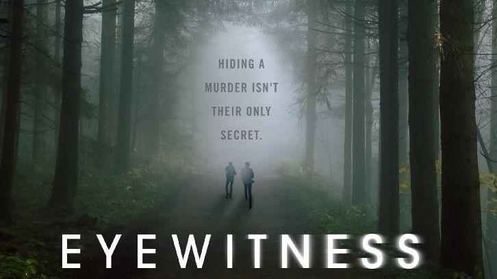 دانلود زیرنویس فارسی سریال Eyewitness