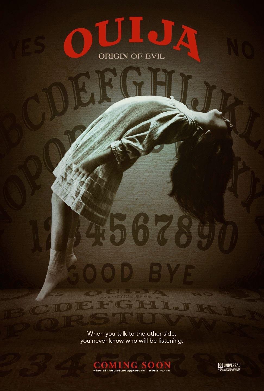 دانلود زیرنویس فارسی فیلم Ouija: Origin of Evil 2016