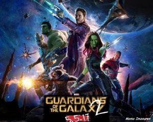 دانلود زیرنویس فارسی فیلم Guardians of the Galaxy 2 2017