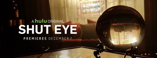 دانلود زیرنویس فارسی سریال Shut Eye