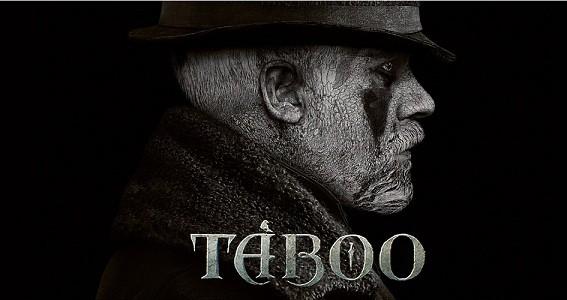 دانلود زیرنویس فارسی سریال Taboo