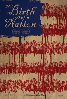 دانلود زیرنویس فارسی فیلم The Birth Of A Nation 2016