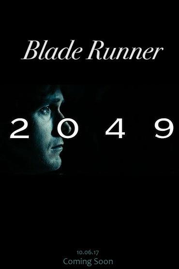 دانلود زیرنویس فارسی فیلم Blade Runner 2049 2017