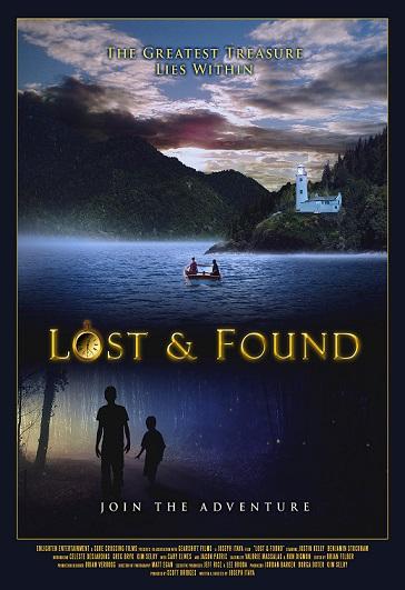 دانلود زیرنویس فارسی فیلم Lost And Found 2016