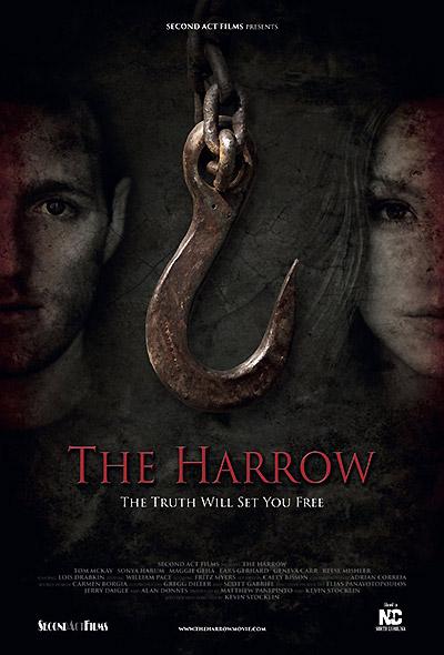 دانلود زیرنویس فارسی فیلم The Harrow 2016