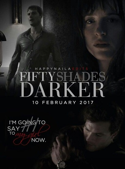 دانلود زیرنویس فارسی فیلم Fifty Shades Darker 2017