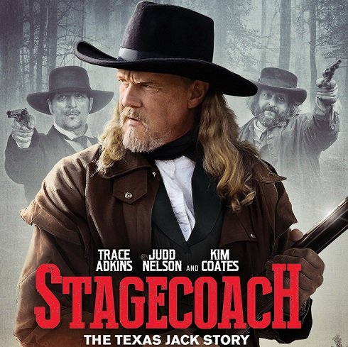 دانلود زیرنویس فارسی فیلم Stagecoach: The Texas Jack Story 2016