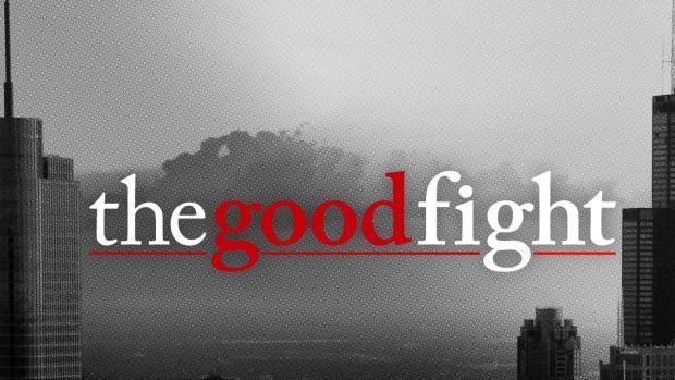 زیرنویس سریال The Good Fight