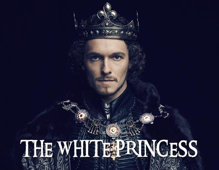 دانلود زیرنویس فارسی سریال The White Princess
