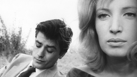 Eclipse L'eclisse