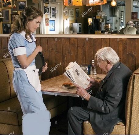 زیرنویس Waitress 2007