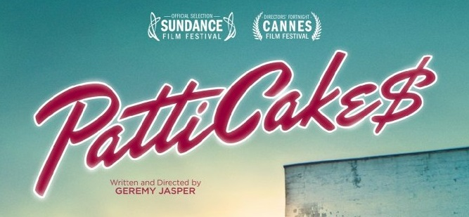 Patti Cakes 2017