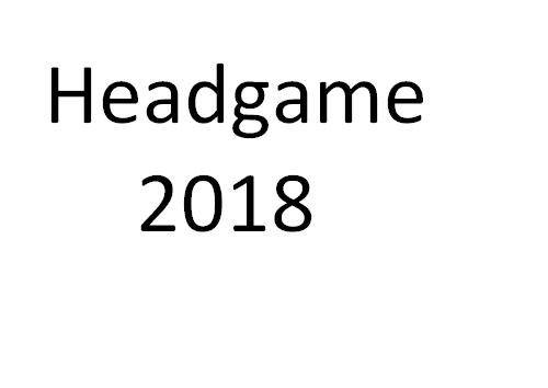 دانلود زیرنویس فیلم Headgame 2018