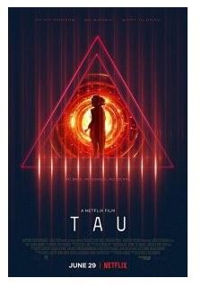 دانلود زیرنویس فارسی فیلم Tau 2018